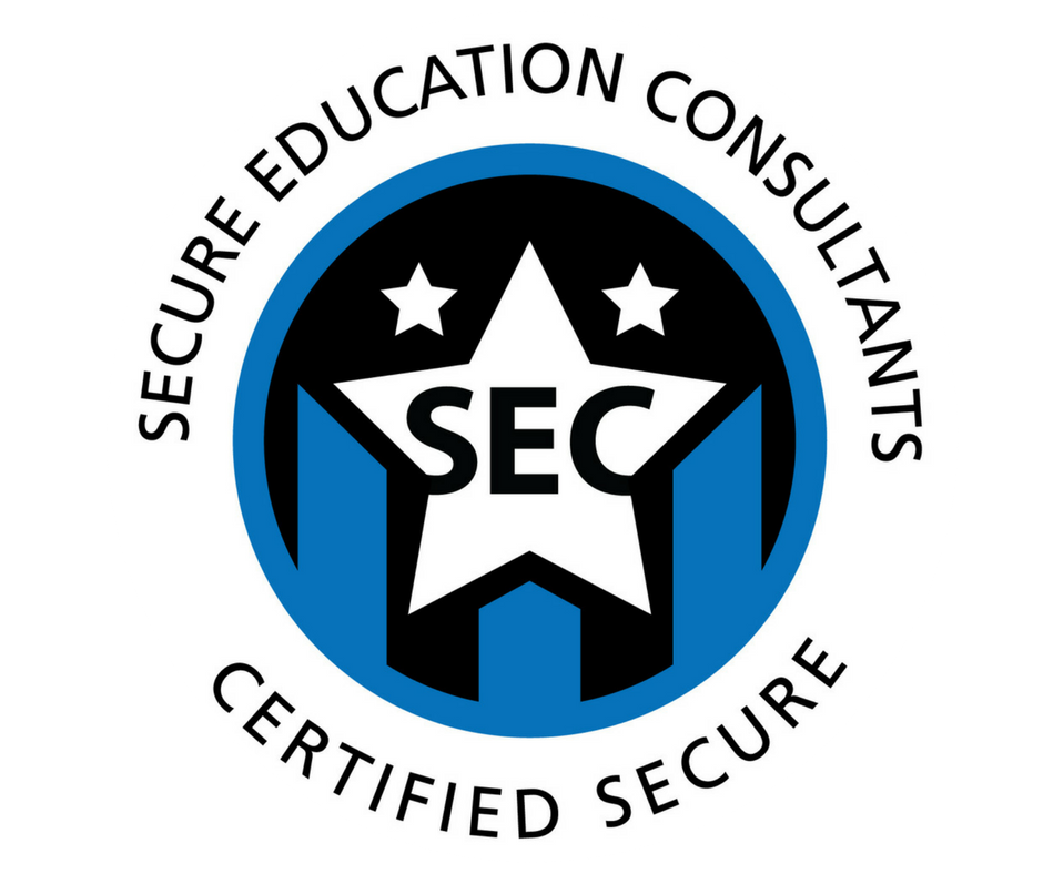 SEC Safety Seal